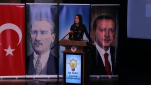 Kimse Çevrecilikte AK Parti İle Yarışmasın