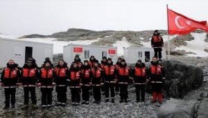 4. Ulusal Antarktika Bilim Seferi tamamlandı