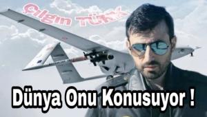 Dünya Savaş ve Savunma Literatürünü Değiştirdi: ''Çılgın Türk''