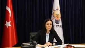 Karaaslan Belediye Başkanları ile video konferans toplantısı gerçekleştirildi.