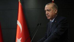 Cumhurbaşkanı Erdoğan talimat verdi, vatandaşlara maske dağıtılacak