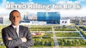 Türk şirketi Gürcistan'da halka açılıyor
