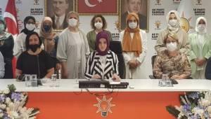 Samsun AK Kadınlardan Abdurrahman Dilipak hakkında suç duyurusu
