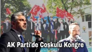 AK Parti Atakum İlçe Başkanı Abdülkadir Köstek Oldu