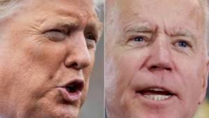 Biden'in Hadsiz Türkiye Çıkışı ABD Başkanı Trump'ı Anketlerde Öne Geçirdi.