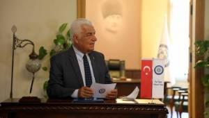 Büyükşehir'den Fethiye'ye 54 milyonluk Yatırım Daha
