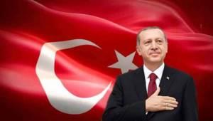 Cumhurbaşkanı Erdoğan Dünyanın Merak Ettiği O MÜJDE'yi Açıkladı !