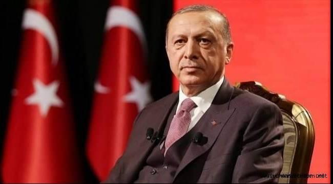 Cumhurbaşkanı Erdoğan'ın 30 Ağustos Zafer Bayramı Mesajı