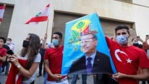 Cumhurbaşkanı Erdoğan, Kardeş Lübnan'ı Yalnız Bırakmayız