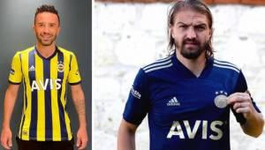 Fenerbahçe Kartalın İki Kanadını Transfer Etti