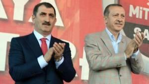 Fuat Köktaş, ''Milletimizle Beraber İnandığımız Yolda AK Parti 19 Yaşında''