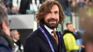 Juventus Andrea Pirlo'ya teslim