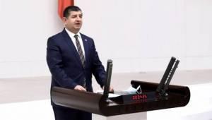 """Milletvekili Arı, Gözde Kıyılarımızın Yandaşa Peşkeş Çekilmesinin Yeni Adı """"MUÇEV"""""""