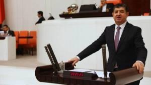 """Milletvekili Av.Cavit Arı, """"Taşımalı Eğitim Servisçi Esnafı Mağdur…"""""""