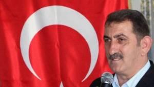 Milletvekili Fuat Köktaş'tan 30 Ağustos Zafer Bayramı Mesajı