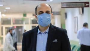 Sağlık İl Müdürü Oruç Uyardı ! Samsun'da Vakalar 3 Bölgede Yoğunlaştı.