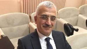 Hasan Uzunlar AK Parti'den Resmen İhraç Edildi.