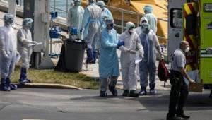ABD'de koronavirüsten ölenlerin sayısı 228 bini geçti