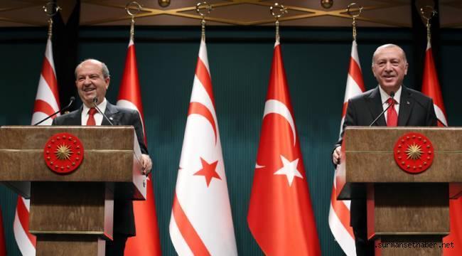 Cumhurbaşkanı Ersin Tatar: Ne Eski Türkiye Var, Ne de Eski Kıbrıs