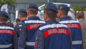 Jandarma'dan Camilerde Koronavirüs Denetimi