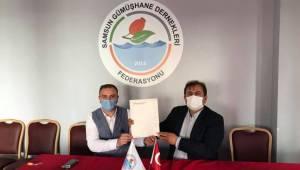 Samgüdef, Büyük Anadolu Hastaneleri İle Sağlık Protokolü İmzaladı