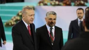 Samsun Cumhurbaşkanı Erdoğan'ı Bekliyor
