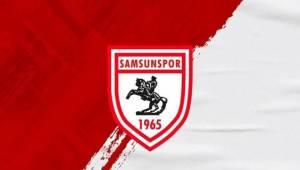 Samsunspor'un Ziraat Türkiye Kupasındaki rakibi Belli Oldu