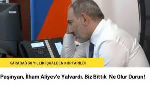 30 Yıllık Ermeni İşgali Sona Erdi.