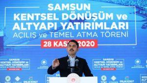 Bakan Murat Kurum'un Programına Katılan Protokol Üyeleri Pozitif Çıktı.