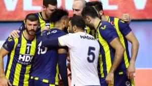 Fenerbahçe Galibiyet Serisine Devam Ediyor.