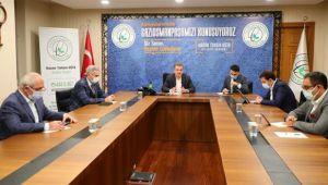 Başkan Usta, Canlı Yayında Gaziosmanpaşalıların Sorularını Cevapladı