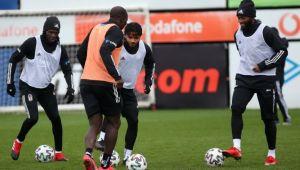 Beşiktaş Süper lig'de Ankaragücü'ne Konuk Olacak