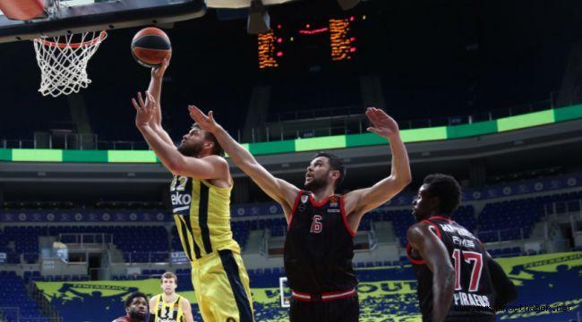 Fenerbahçe Beko 84-77 Olympiacos