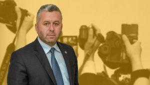 Mahmut Yardımcıoğlu: Basın ve Medya Sektörüne de Kira Desteği Sağlanmalı!