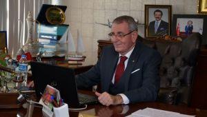 Samsun TSO'nun bütçesi 12 milyon 400 bin TL
