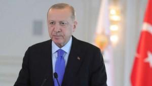 Cumhurbaşkanı Erdoğan; Büyük ve Güçlü Türkiye'ye Hiç Olmadığımız Kadar Yakınız.