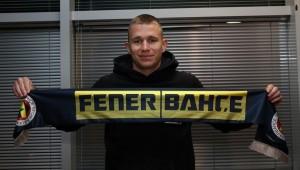 Son Dakika ! Attila Szalai Fenerbahçe'de
