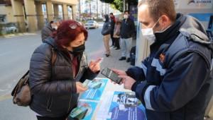 Toplu taşımayı kullanmak için HES kodunuzu Antalyakart'a eşleştirin