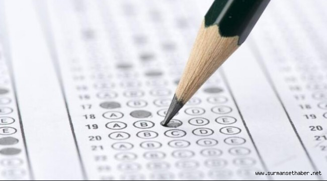 Açık Öğretim Lisesi ve Açık Öğretim Ortaokulu sınav tarihleri belli oldu! Açık Öğretim okulları 1. ve 2. dönem sınavı ne zaman 2021?