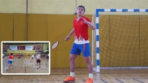 Avrupa 3'üncüsü Hasan Berkay Günbaz'ın Hedefi Dünya Şampiyonluğu