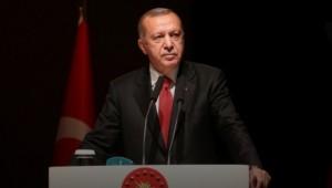 Cumhurbaşkanı Erdoğan'dan Kadir Topbaş için taziye mesajı