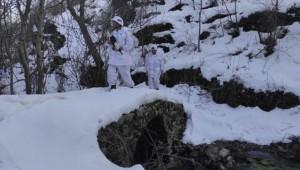 Eren-11 Sehi Ormanları Operasyonu Başlatıldı