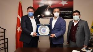 Genel Başkan'dan Antalya çıkarması