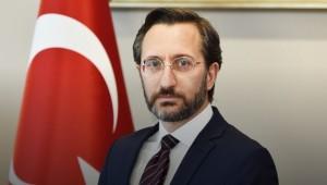 """İletişim Başkanı Altun: """"Hocalı katliamının hesabını hukuk önünde soracağız"""""""