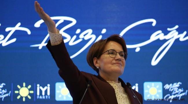 İYİ Parti Genel Başkanı Meral Akşener'den 28 Şubat mesajı.