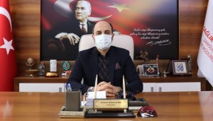 "Muhammet Ali Oruç; ""Koronavirüs sigara içeni sever"""