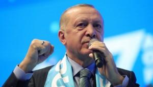 """Ülkemize, milletimize ve İstanbul'a hizmet davamızdan asla vazgeçmedik"""