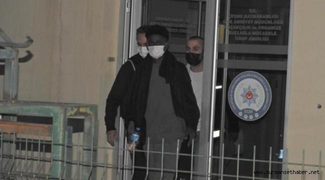AB Üyesi, Yunanistan'ın Ölüme Terk Ettiği Sığınmacı 3 Gün Sonra Kurtarıldı