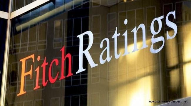 Fitch, 7 Türk Şirketinin Notunu Olumlu Revize Etti.
