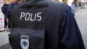 Samsun'da Suça ve Suçluya Geçit Yok.
